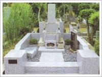 墓地・霊園について
