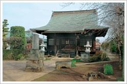市川 法蓮寺墓苑