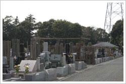 サイレントパーク神々廻霊園