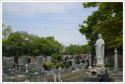 森川山霊苑